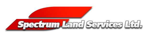 Spectrum Land Services Ltd.,